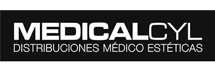 logo footer Medical CyL
